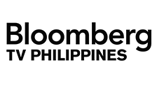 bloomberg tv filipino motivational speaker